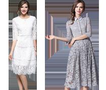 Elegante & stilvolle Kleider