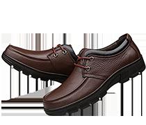 נעלי אוקספורד לגברים