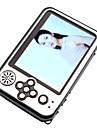 2.4 joueur de pouce mp4 avec appareil photo numérique (1 Go)