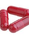 Faux sang pilules de gel