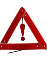 pliable pour la sécurité routière d'urgence triangle Hazzard signe d'alerte voiture 301 (szc2310)
