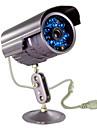 Waterproof Night Vision Security Camera
