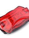 Cykellyktor / Baklykta till cykel LED Cykelsport AAA Lumen Batteri Cykling-Belysning