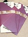 Non-personalized Folded Wedding Invitations Invitation Cards