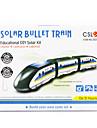 solaires balles mini-train kit solaire