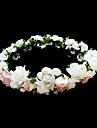 Cartea de flori de nunta flori fată caciula