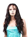 Beyonceinspirerat vågigt 20 indiskt remyhår med full-lace (finns i 26 färger)