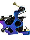 3 fonte kit machine à tatouer de fer de tatouage avec une puissance lcd