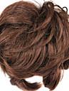 synthetische mooie wrap haarstukje