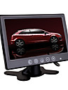 7 Inch Car TFT LCD Stand/Headrest Touch Button Monitor