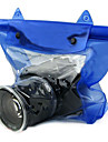 Etui Etanche pour Appareil Photo (Bleu)