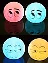 couleur conception de la nouveauté expression changeante humeur lumière la nuit