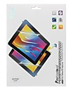 Screen Guard Protector with Cleaning Cloth for Samsung Galaxy Tab P7300