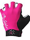spakct - kvinnors cykling kort finger handske