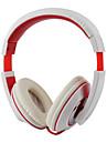 Fashion Cool Bass Stereo Headband Headphone with Microphone