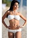Sexy Halter Bikini Set (Bust:86-102cm Waist:58-79cm Hip:90-104cm)