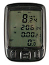 Compteur vélo Digital LCD ordinateur de vélo cycle de compteur de vitesse-563