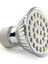 GU10 - 2 W- MR16 - Spot Lights (Naturlig Vit 90 lm AC 220-240
