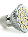GU10 - 3.5 W- MR16 - Spot Lights (Varmt vit 220 lm AC 220-240