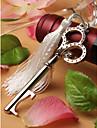 Cheia pentru sticla de inima mea nunta deschizator de favoruri