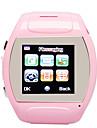 """MQ007 1.44 """"teléfono celular del reloj de 2 g (fm, venda del patio, reproductor de mp3)"""