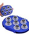 la thérapie magnétique sept billes de massage