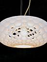 60W artistieke hanglamp lantaarn ontwerp