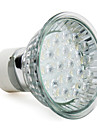 GU10 MR16 - Spot Lights (Naturlig Vit 90 lm AC 220-240