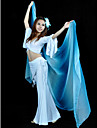 Dancewear Silk Belly Dance Veil For Ladies More Colors