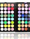 virile - 64 couleurs complète la palette ombre à paupières