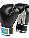 Internally Thicken Full Finger Boxing Gloves (Random Colors) (Average Size)