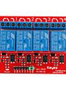 Carte d'Expansion Module Relais Canaux 5V Arduino 4