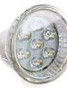 MR11 0.5W 40lm 2800-3300K varmvit LED-spot lampa (12V)