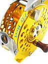 enrouleurs métalliques mouche de pêche (600a/800a/1000a)