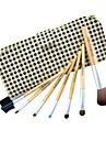 resor size fall korn makeup borste set (7st)