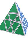 pyramid oregelbunden magi pussel kub