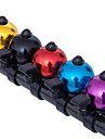 Beau style de vélos boule de Bell (5 couleurs)