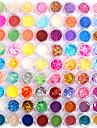 Nageldekoration i 72 Färger