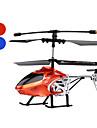 la taille de palme 3,5-canal hélicoptère rc échelle 3.5ch avec gyro (no.8004)