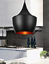 sl® modern / retro mini stil målning hängande lampor vardagsrum / sovrum / matsal