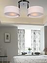 Montaj Flush ,  Modern/Contemporan Crom Caracteristică for Stil Minimalist Metal Sufragerie Dormitor Intrare