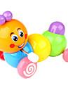 educaționale zâmbitoare vierme jucării ceasornic pentru copii