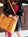 glands de mode utilisation de sac à bandoulière double
