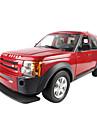 Rastar 1:10 Land Rover LR3 Authorized Remote Control Car