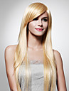 Extra Long Straight Light Blonde Hair Wig