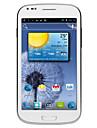 n710 mt6575 Android 4.0 dual kort quand bandet 5.3inch QHD hd kapasitiv mobiltelefon (wifi, FM, 3g, gps)