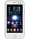 B93M MT6577 Android 4.0 Dual Card Quand Band 4.5Inch Cpacitive Touchscreen Cell Phone(WIFI,FM,GPS,3G)