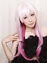 cosplay peruk inspirerad av skyldig krona Inori yuzuriha lolita