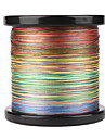 300M / 330 Yards / 600M / 660 Yards / 1200M / 1300 Yards PE Braided Line / Dyneema / Superline Fishing Line Others10LB / 15LB / 25LB /