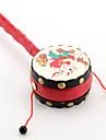 kinesiska skallra trumma för barn